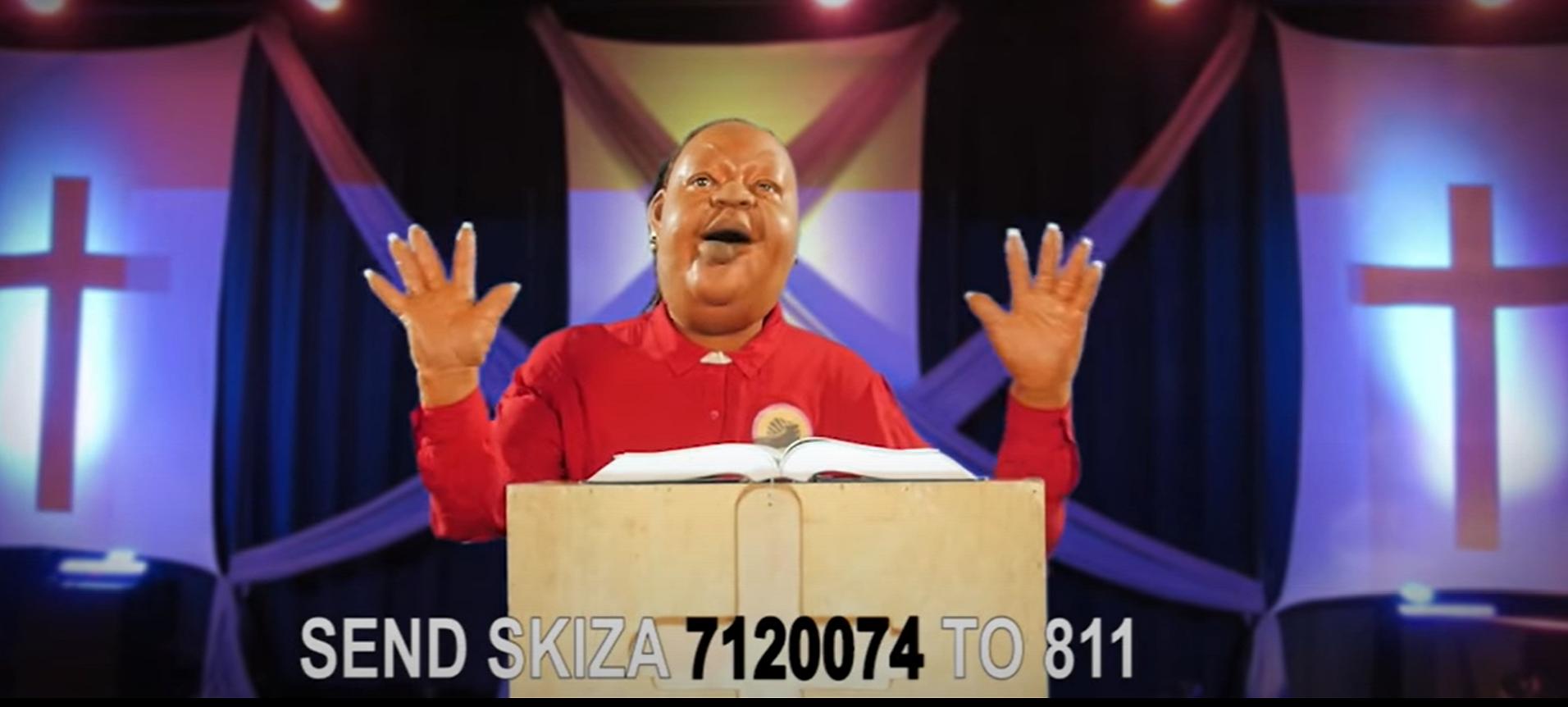 Bishop Margaret Skiza Tune