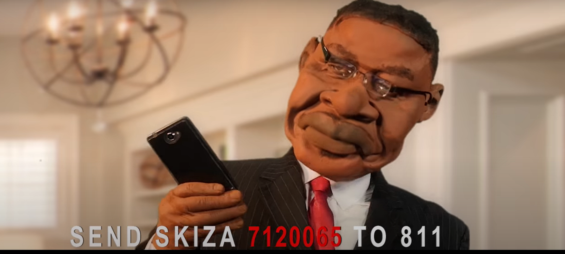 honorable member skiza tune